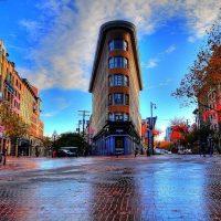 Khám phá khu phố lâu đời nhất ở Vancouver – Gastown