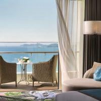 List khách sạn có view hướng biển tuyệt đẹp ở Nha Trang