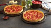 Những lý do khiến thực khách phát cuồng vì Pizza đế dày ở Chicago