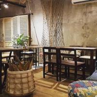 Những quán cà phê Vintage nổi tiếng ở Sài Gòn