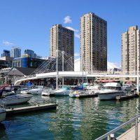 Những điểm du lịch hấp dẫn bậc nhất ở Toronto