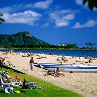 Những điểm đến khó bỏ qua ở Honolulu