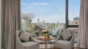 Top những khách sạn có view đẹp nhất ở Đà Nẵng