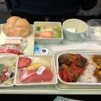 Review suất ăn của các hãng hàng không nội địa Việt Nam