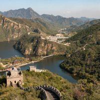 Khám phá Vạn Lý Trường Thành từ Bắc Kinh