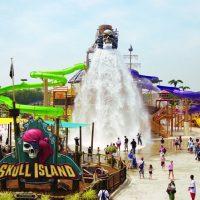 Six Flags Over Georgia – Công viên giải trí hàng đầu tại Atlanta