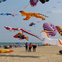 Top 3 lễ hội sôi động nhất tại Bangkok