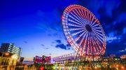 Top những điểm tham quan hàng đầu ở thành phố Osaka