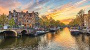 Khám phá các điểm tham quan hàng đầu tại Amsterdam