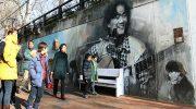 Khám phá con phố Kim Kwang-seok ở Daegu