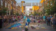 Top 3 trải nghiệm mùa hè ấn tượng nhất tại thành phố Denver