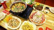 Mách bạn những quán ăn nổi tiếng mở cửa xuyên Tết tại Hà Nội