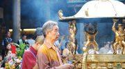Điều cần biết về chùa Long Sơn ở Đài Bắc