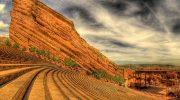 Khám phá Red Rock – Sân khấu ngoài trời đặc biệt của Denver