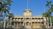 Khám phá 2 cung điện nổi bật nhất ở Honolulu