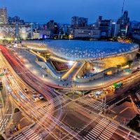 Khám phá 4 khu vực nổi tiếng ở Seoul