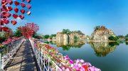 Những tọa độ vui chơi gần Sài Gòn cực hút khách trong dịp tết nguyên đán