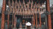 Chùa Bà Thiên Hậu – điểm cầu may nổi tiếng ở Hồ Chí Minh