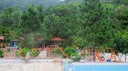 Công viên Thiên Phú Lâm – thánh địa sống ảo cực hot vào mùa tết ở Hà thành
