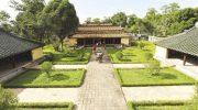Khám phá những khu lăng tẩm cổ kính khi du xuân xứ Huế