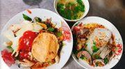 Những món ăn lạ miệng nên thử khi đón Tết ở HCM