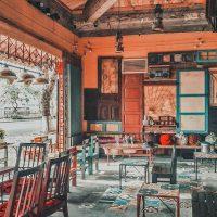 """Những quán cà phê đúng chuẩn """"thời ông bà anh"""" tại Đà Nẵng"""