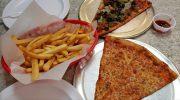 Những nhà hàng tuyệt nhất để thưởng thức pizza ở Las Vegas