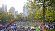 Những lễ hội mùa xuân nổi tiếng ở Atlanta không nên bỏ lỡ