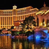 Điểm danh các sòng bạc đẹp nhất ở thành phố Las Vegas