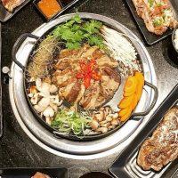 """Tết về """"mum"""" đồ nướng thả ga tại 3 nhà hàng Buffet tốt nhất Đà Nẵng"""