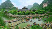 Gợi ý điểm du lịch hot nhất trong tháng 5 tại Việt Nam