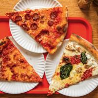 3 kiểu pizza bạn có thể tìm thấy ở Mỹ